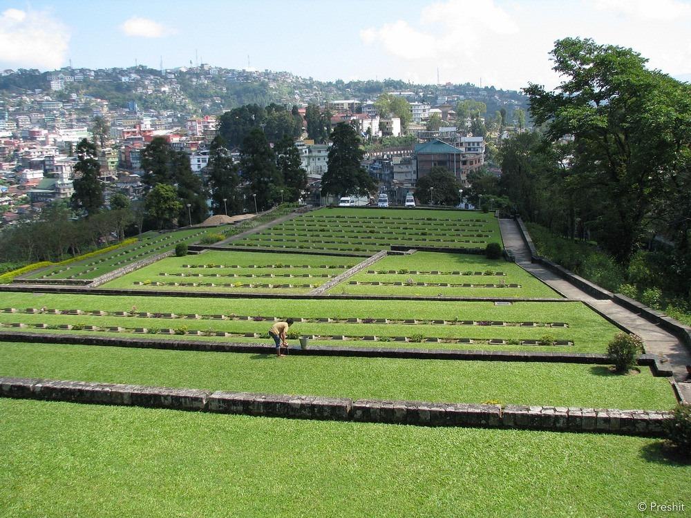 Battle Of Kohima The Greatest World War Two Battle Everyone Forgot
