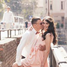 Wedding photographer Oleg Procik (oprotsyk). Photo of 15.09.2015