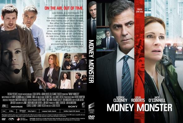 Money Monster – Latino Inglés