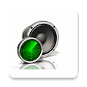 voice navigator I'm going home icon