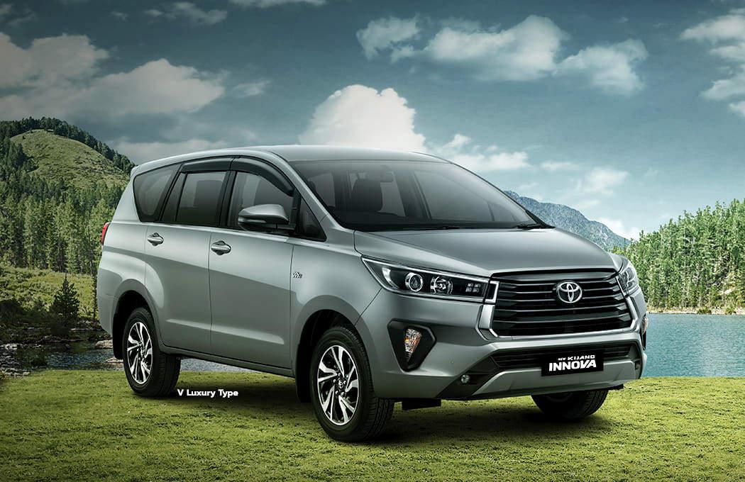 Fakta Mobil Toyota Menguasai Pasar Penjualan di Indonesia