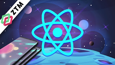 best course to learn Latest React Native for Beginners