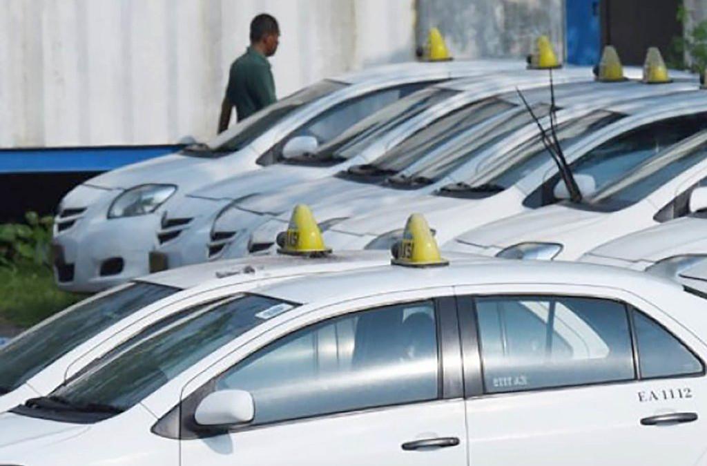 Review dan Tips singkat mobil Eks Taksi yang layak diperhitungkan, Toyota Etios.