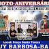 Moto Aniversário de 30/11 a 02 de dezembro em Ruy Barbosa.  Confira as atrações;