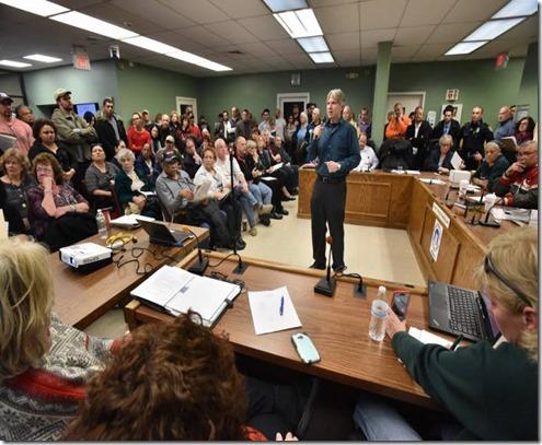 EPA apologizes at Ringwood meeting