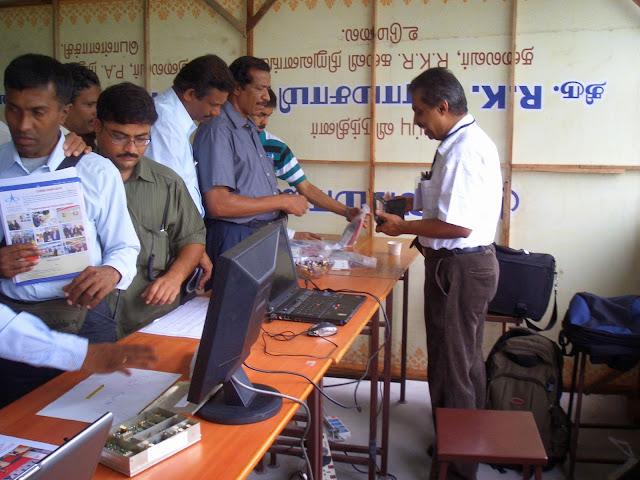 AMSAT INDIA @ HFI 2010 - File0018.JPG