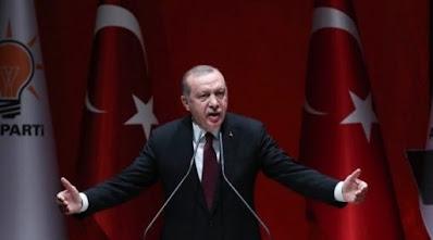 أردوغان: المسلمون في أوروبا يواجهون حملات كراهية