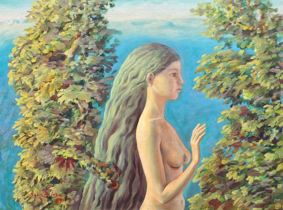Sabin Bălaşa - Eden