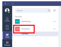 Microsoft Teams User Tip #2: Changing a Team Photo | Skype for