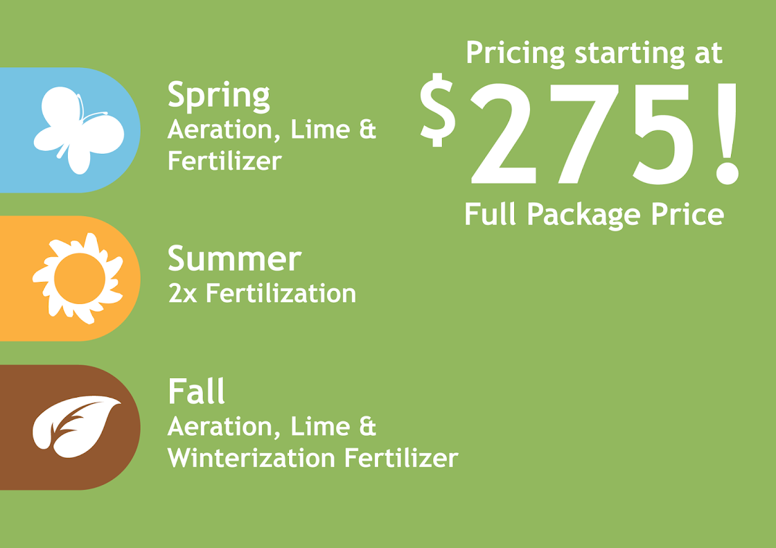 lawn care com full season package
