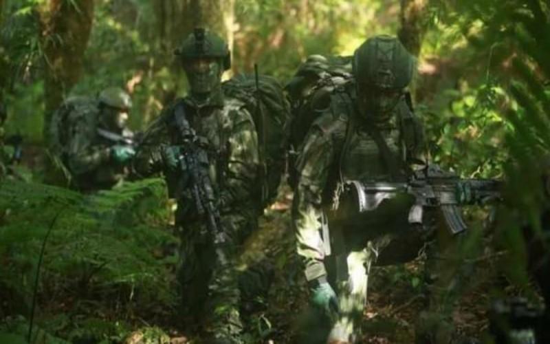 Hutan Papua Angker, Prajurit Kopassus Cerita Pernah Dipijat dan Berbagi Rokok dengan Makhluk Gaib