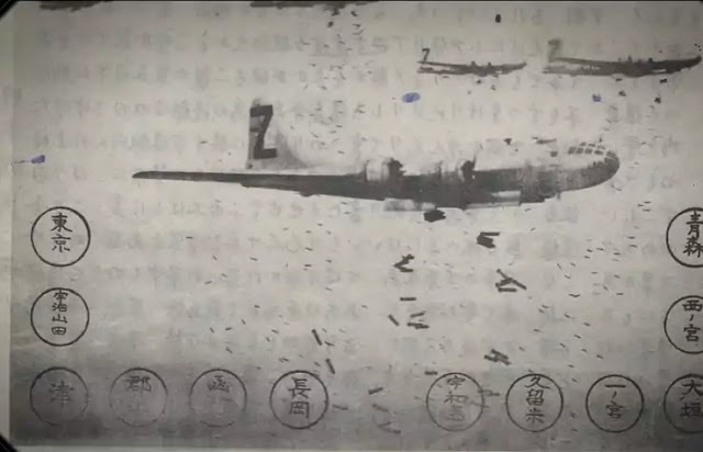 Bombing Hiroshima and Nagasaki