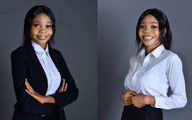 IMO STATE YOUNG LADY BAGS FIRST CLASS IN LAW TO EMERGE THE BEST GRADUATING STUDENT IN LAW, UNIVERSITY OF BENIN