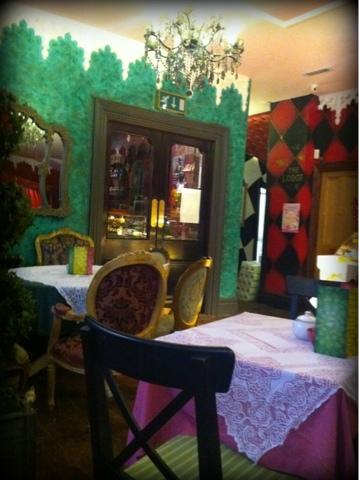 The Tea Room Richmond