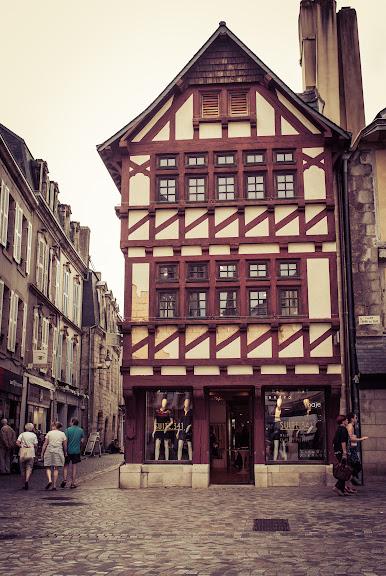 Francja 2015 -- cz. IX., Quimper..