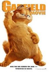 Garfield - Chú Mèo Garfield