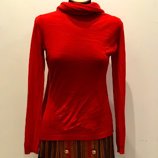 Roland Mouret Cashmere Sweater