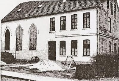 Synagoge in Osterholz-Scharmbeck