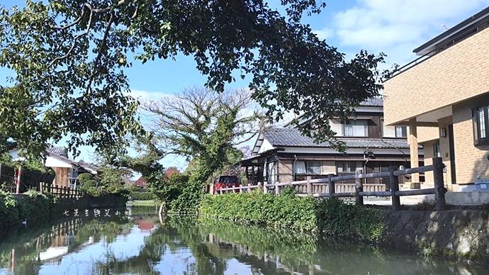 27日本九州自由行 日本威尼斯 柳川遊船  蒸籠鰻魚飯  みのう山荘-若竹屋酒造場