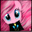 Pinkie Pie's profile photo