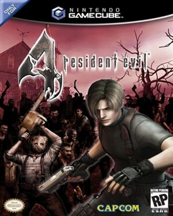 Resident Evil 4 The Movie - Ma 4