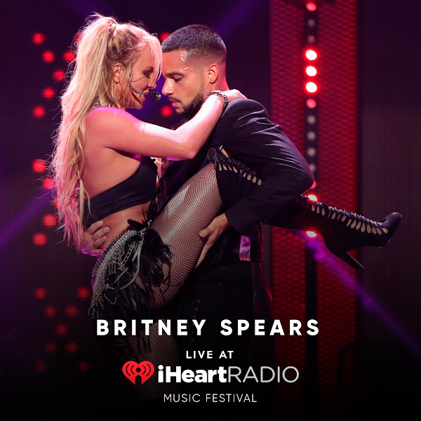 Live at iHeartRadio Music Festival 2016 – Britney Spears