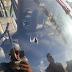 Helicóptero de empresa contratada da Record TV é atingido por tiro
