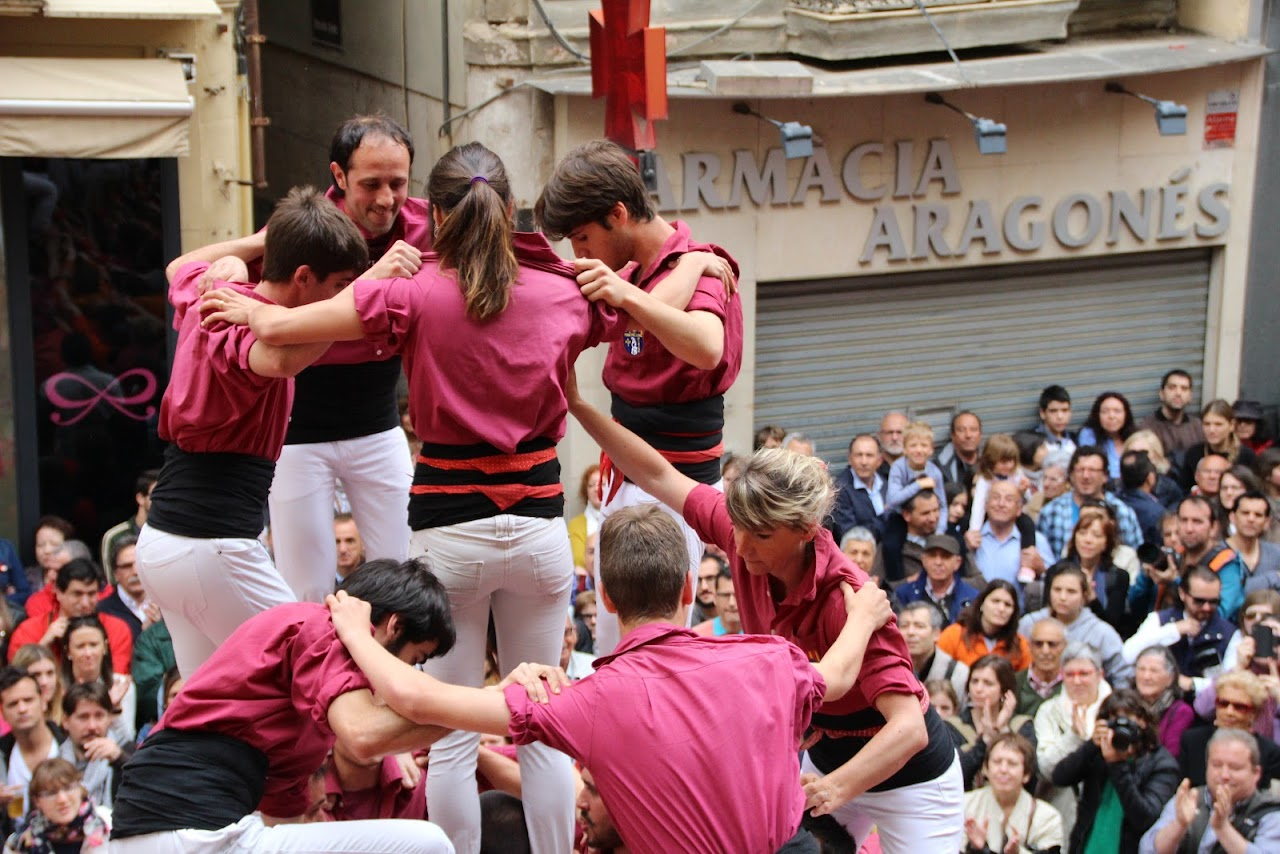 Diada Santa Anastasi Festa Major Maig 08-05-2016 - IMG_1108.JPG