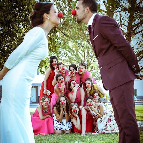 Fotógrafo de bodas Cristina Roncero (CristinaRoncero). Foto del 11.12.2017