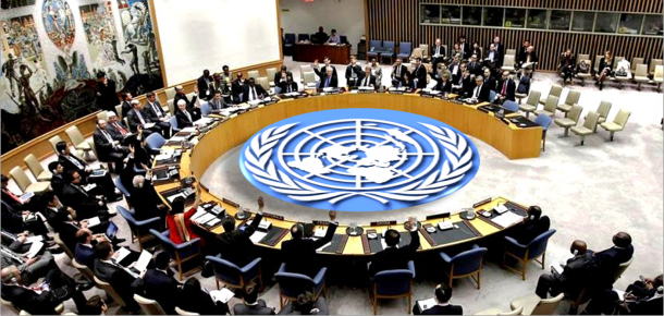 """""""Biafra must Go"""" - UN General Assembly President Visits Nigeria, Expresses concern on Security, Peace and Human rights"""