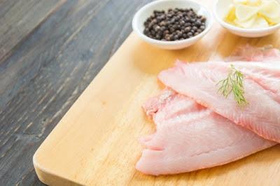 peixe barato e saudável