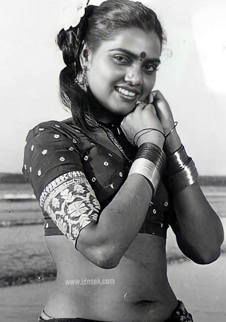 Actress Silk Smitha