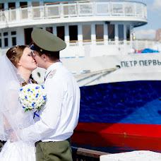 Wedding photographer Anastasiya Rumyanceva (Rumyanceva). Photo of 18.09.2014