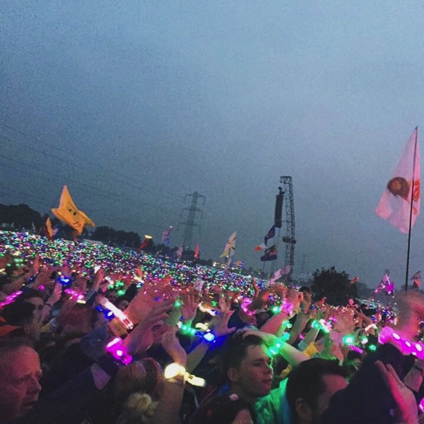 Glastonbury 14