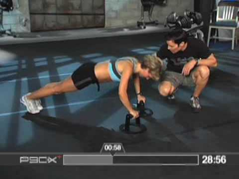 P90x Power Stands By Tony Horton, Tony Horton