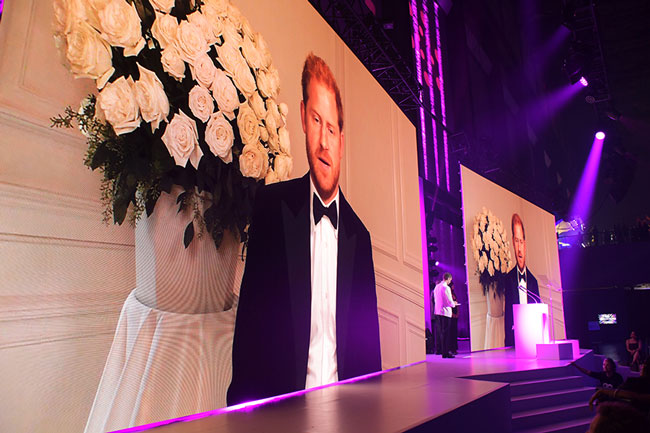 Prince Harry and Meghan Markle mark new milestone at Archewell Organisation