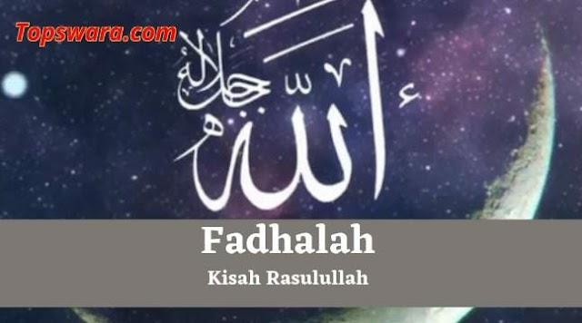 Fadhalah