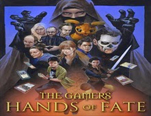 فيلم The Gamers: Hands of Fate