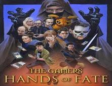 مشاهدة فيلم The Gamers: Hands of Fate مترجم اون لاين