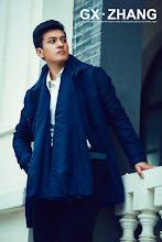 Ma Wen Long China Actor