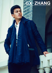 Ma Wenlong China Actor