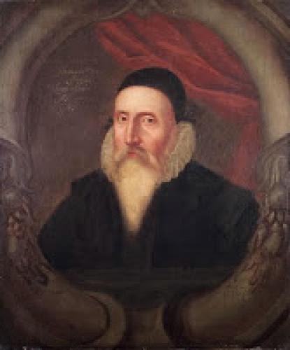 Occult Profiles John Dee