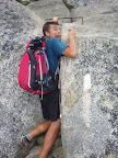 Climbing Up Rocks