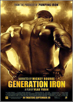 77 Generation Iron + Legenda   BRRip
