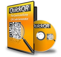 Software | Quick QR Code Software