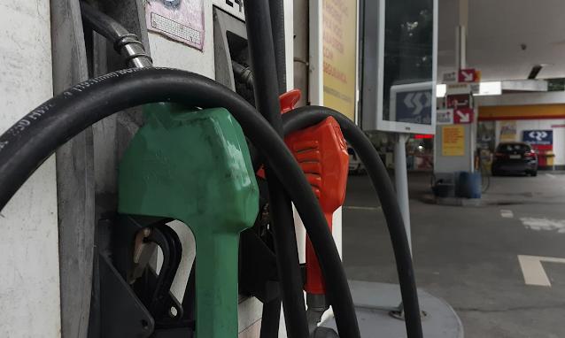 Está em vigor a partir de hoje novo aumento de combustíveis e gás de cozinha