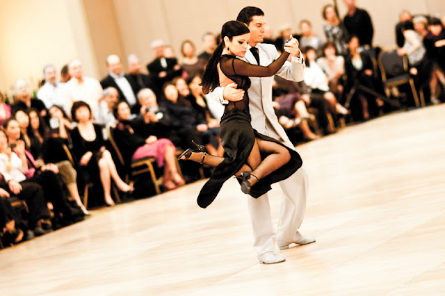 1st Argentine Tango Festival & USA Championship 2011
