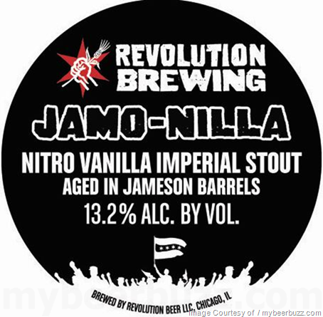 Image result for revolution jamo nilla