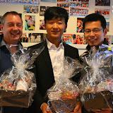 WUXING ELITE Taekwondo of International Education
