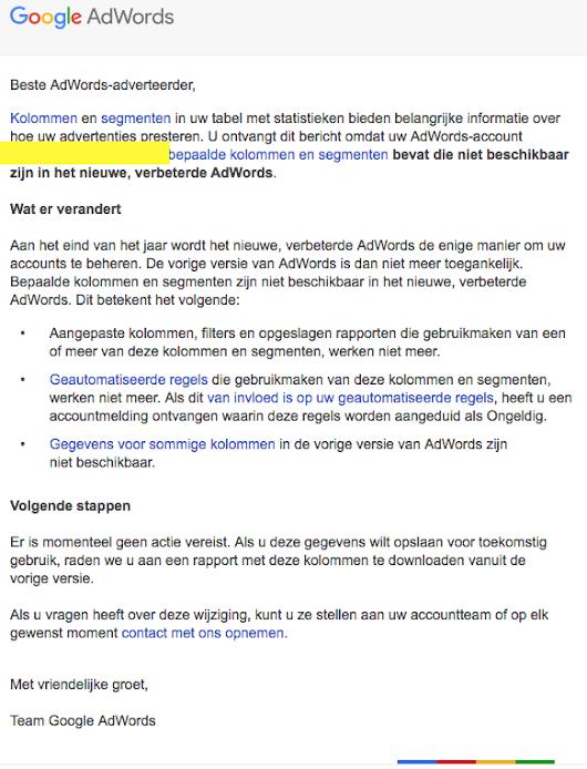 40 jaar gewerkt en dan Google Partners   België   Google+ 40 jaar gewerkt en dan